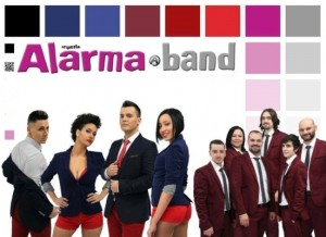Alarma Band