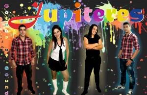 Jupiteres