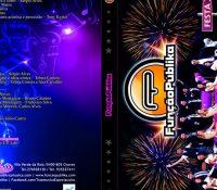 DVD Função Públika – Tour Vamos à Festa