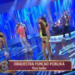 Função Públika – Em Bamboleo, programa da Tv Galicia