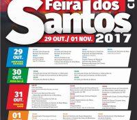 Feira dos Santos em Chaves