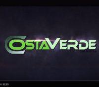 Orquestra Costa Verde, promocional para 2018