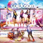 Cordosom – Apresentação da nova tour para 2017