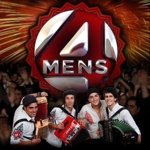 4 Mens