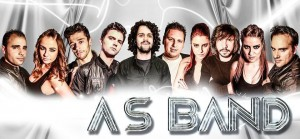 AS Band