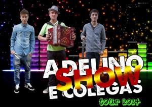 Adelino Show e Colegas