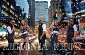 Armonia Show