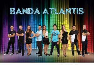 Banda Atlantis