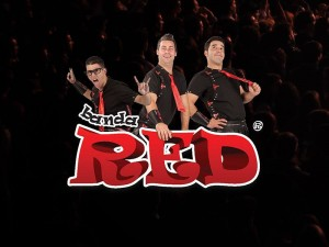 Banda Red