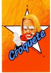 CROQUETE
