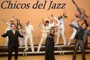 Chicos del Jazz