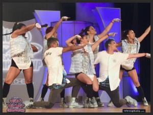DC Dance Coolture