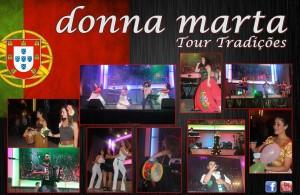 Donna Marta Show