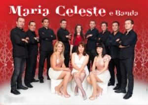 Maria Celeste e Banda