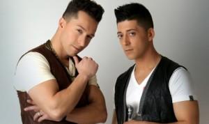 Ricardo e Enrique
