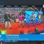 Cordosom – Colinho Dance – RTP1 – Aqui Portugal – Chaves