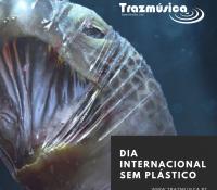 Dia Internacional Sem Sacos Plásticos