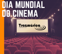 Dia Mundial do Cinema