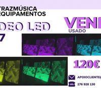 VIDEO LED P37