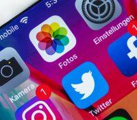 Redes sociais? Claro que sim…